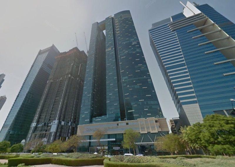 Burj Al Salam